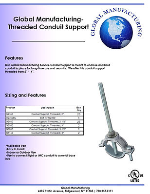 Conduit Support Threaded.jpg