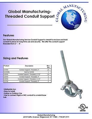 Conduit Support Threaded.jpg