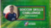 Tyler Boyd Skills Challenge