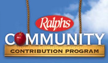Ralph's-Community-Contribution-Program