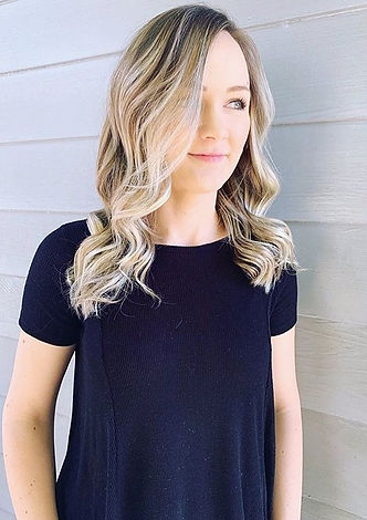 Blonde Balayage by _jessicapirchair_._._