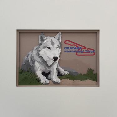 サーキットの狼