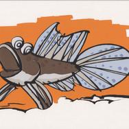 ムツゴロウ