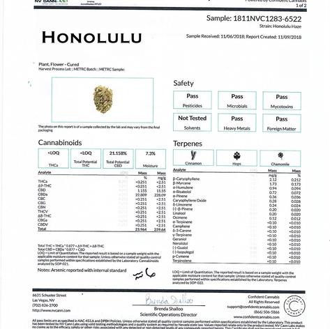 #5 Honolulu