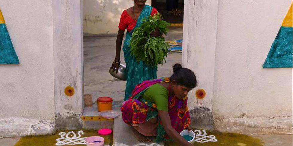 Viaje a la India de los maestros