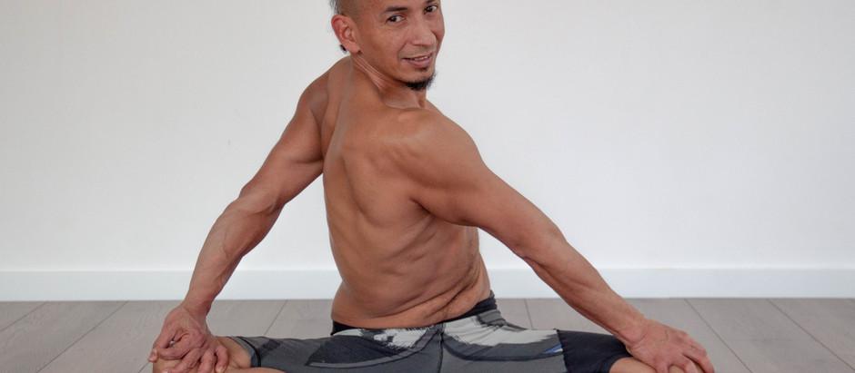 Masterclass Presentación Yoga Teacher Training