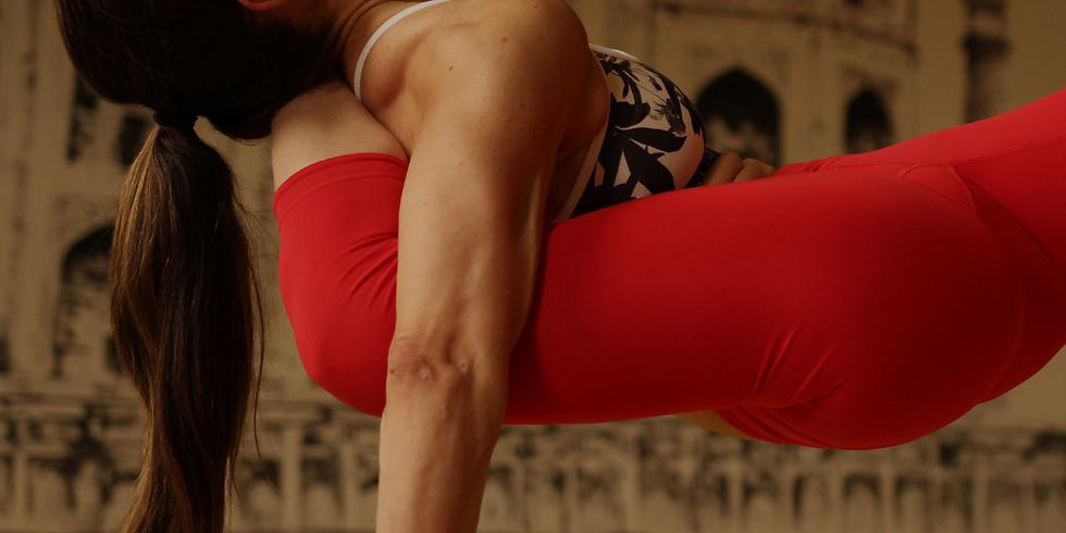 Teacher Training with Carmen Aguilar 200 h Yoga Alliance (1)