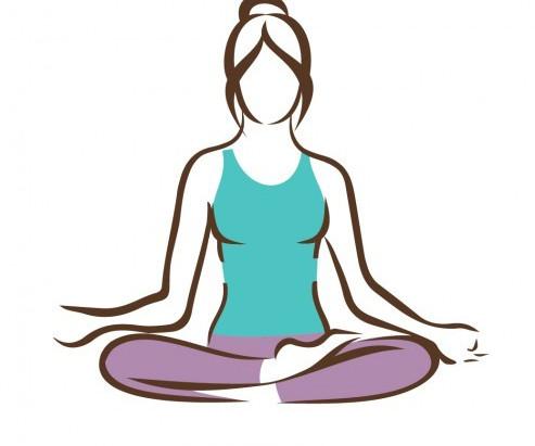 Las mejores posturas de yoga para el verano