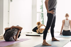 clases de yoga Ashtanga vinyasa yoga en