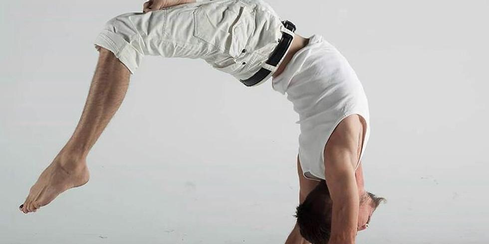 Formación Handstand-Up 75h