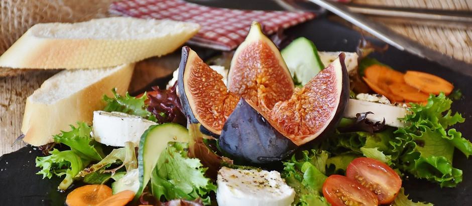 Dieta Ayurvédica para este verano