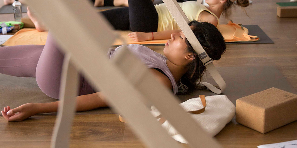 4ta Edición. Hatha Krama Vinyasa Yoga Teacher Training 200hs