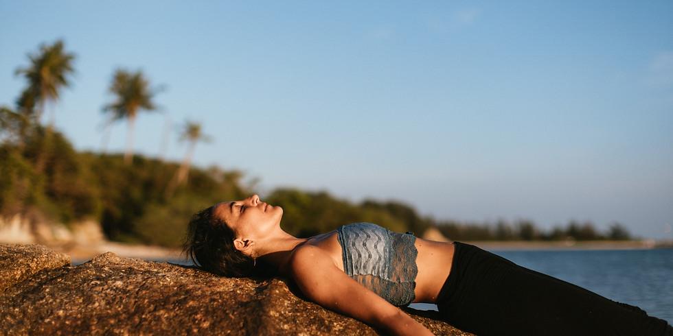 Taller de Yin & Yoga Nidra