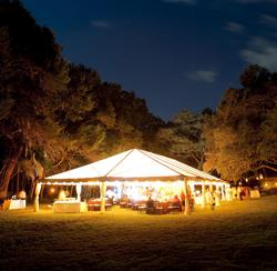 Прокат свадебных шатров