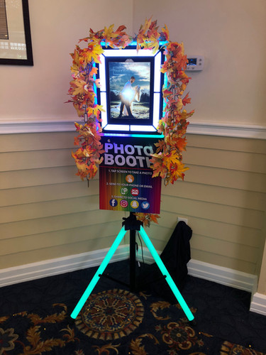 Discount unattended Photo Booth Fort Lauderdale Miami South Florida