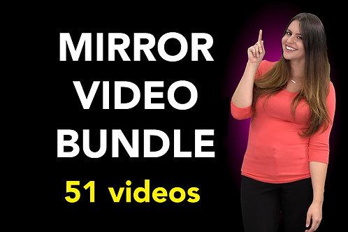 51 Mirror Videos