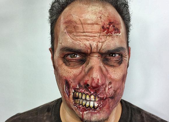 Zombie Cheeks by Stuart Bray