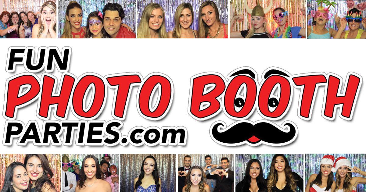 SHORT STACK PHOTO BOOTH | FUN PHOTO BOOTH PARTIES In South