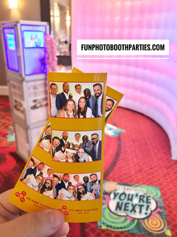 Photo Booth Fort Lauderdale miami