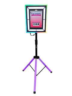 iPad Photo Booth for sale, buy & purchas
