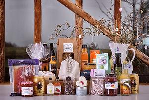 Suffolk Market Events Easter Hamper Larg