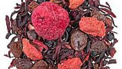 Organic Elderberry Raspberry