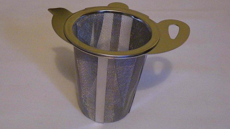 Tea Mug Infuser - Teapot Design