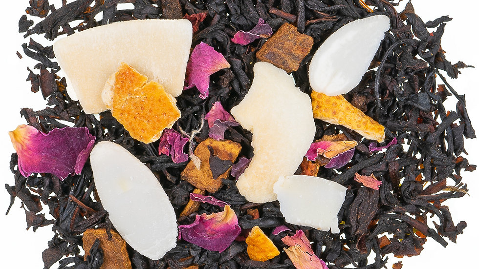 Spiced Tea/Christmas Flake