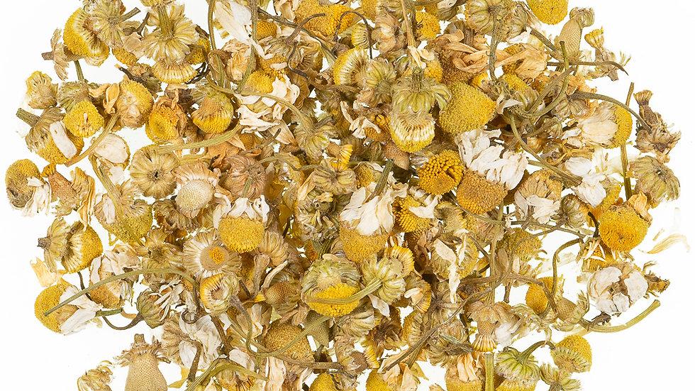 Camomile Blossoms Whole