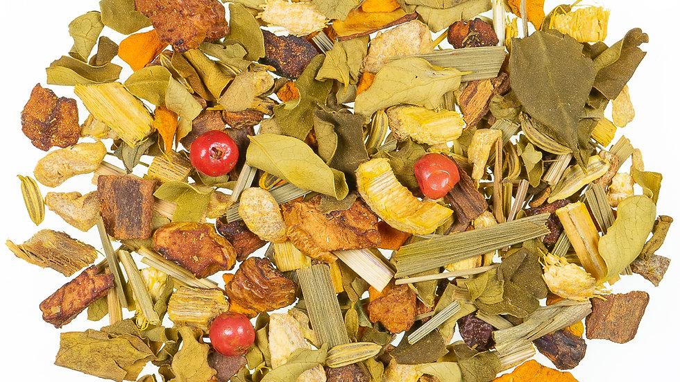 Organic Ginger Turmeric