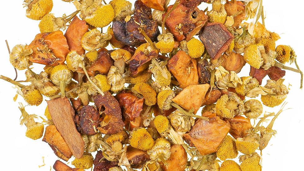 Cinnamon Apple Camomile