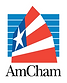 American Chamber of Commerce logo