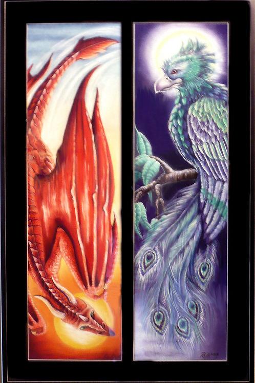 Dragon Yang_Phoenix Yin