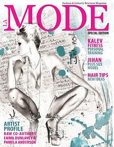 La Mode Fashion Magazine Online