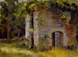 Carolina Mill 9x12