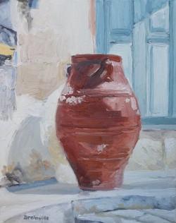 Amphora, 10x8
