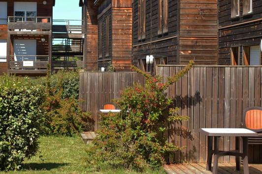 Rez de jardin - Domaine de Saint Orens - Montréal du Gers