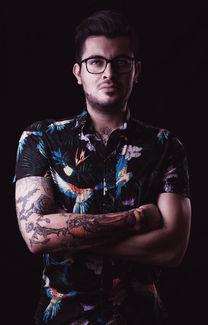 Vincent Landin - Las Vegas Wedding Photographer