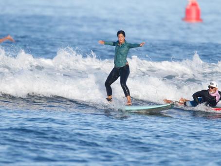 It's My Surf. It's My Life.