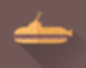 submarine sandwich illustration