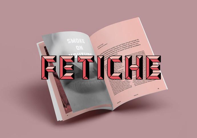 Fetiche Magazine