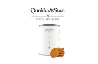 Quokka & Stan Cookies