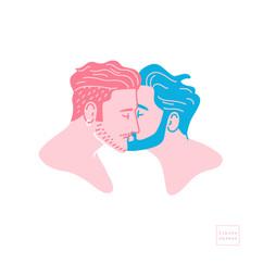 A Simple Kiss
