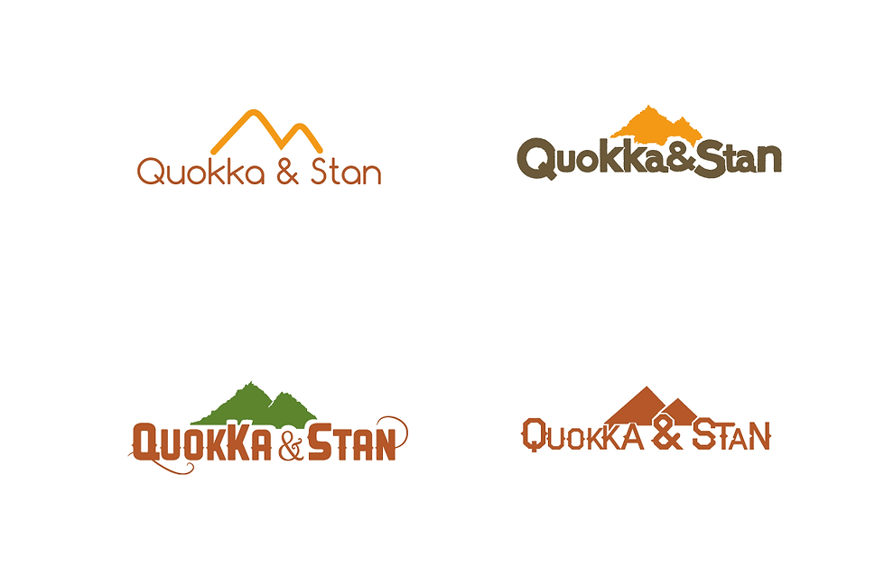 previous logos