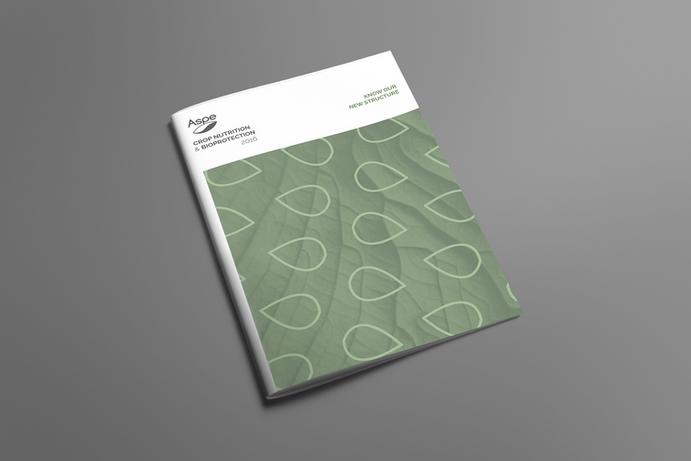 Aspe Brochure 2016