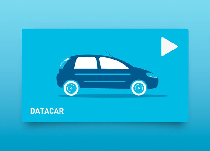 Datacar Motion Video