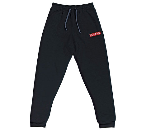NightShift Classic Unisex Embroidered Athletic Joggers