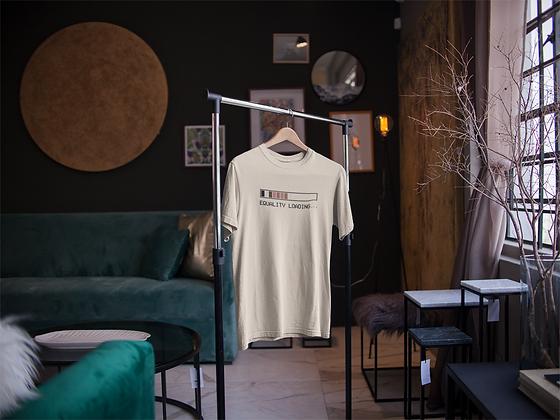 Equality Bar Unisex Graphic T-Shirt