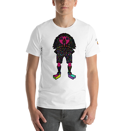 Just another day Graphic T-shirt
