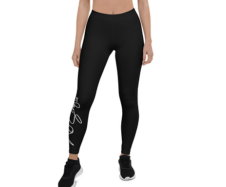 Women's Night Shift Signature Yoga Pants
